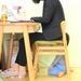 ママの早期仕事復帰を会社が応援!子育てママ社員の声から生まれた社内保育スペース