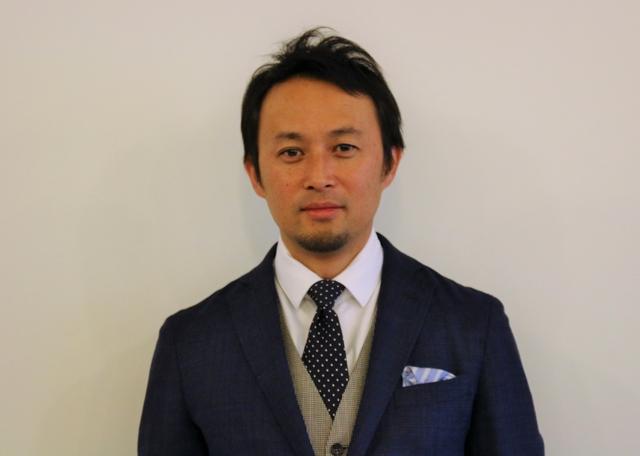 丸山孝明(株式会社代官山ワークス代表取締役社長)