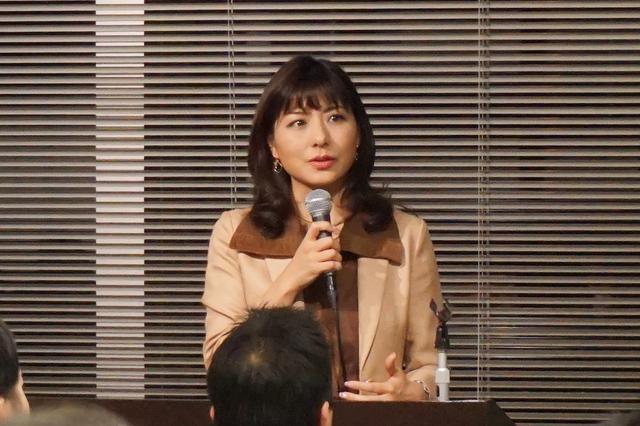 株式会社ワーク・ライフバランス代表取締役社長 小室 淑恵さん