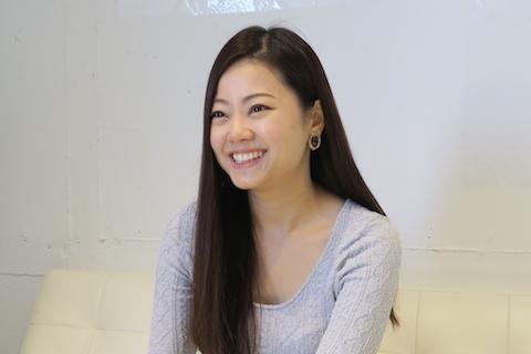 角田 千佳(株式会社エニタイムズ 代表取締役, CEO)