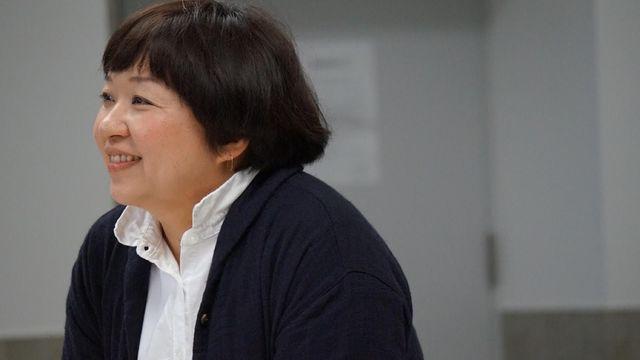 山田夏子(株式会社しごと総合研究所 代表取締役)