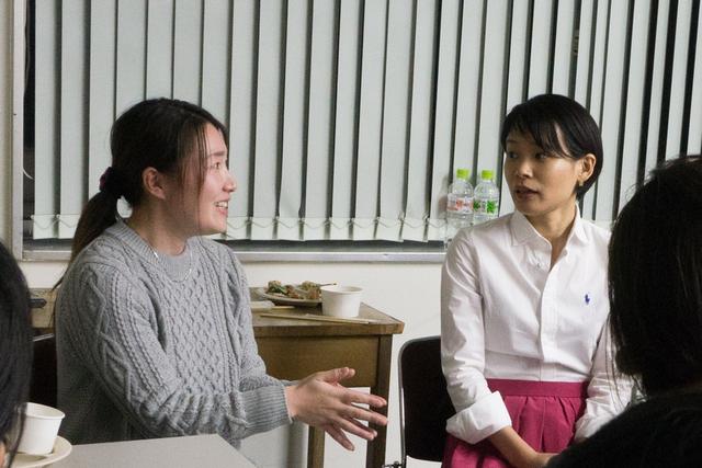 新潟県十日町市で農業を営み、情報発信をする佐藤可奈子さ...