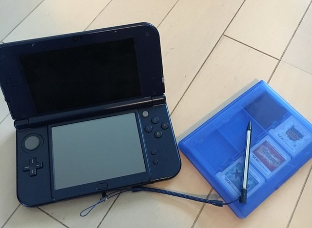 任天堂3DS